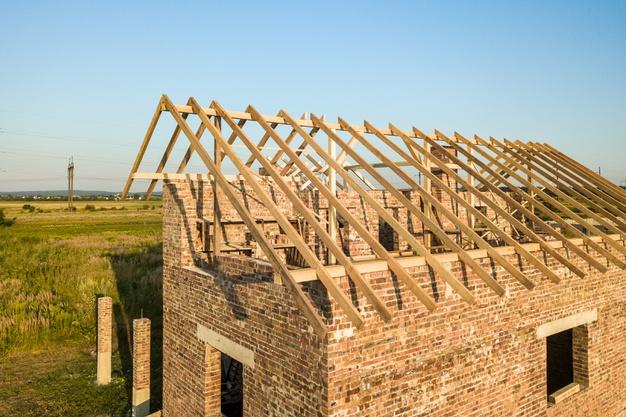 Rekonstrukce domů, objektů a provozoven